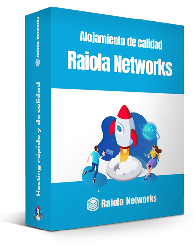 Raiola networks hosting