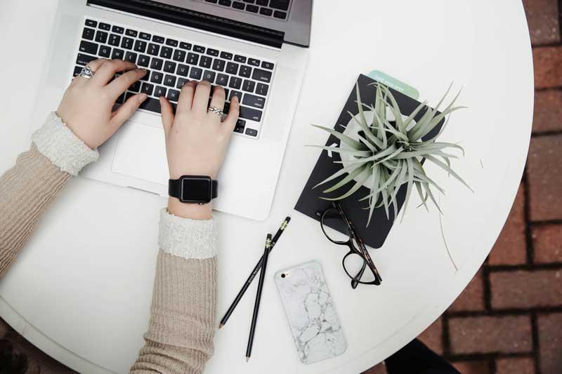 Transforma tu web en un blog aplicando unos sencillos pasos