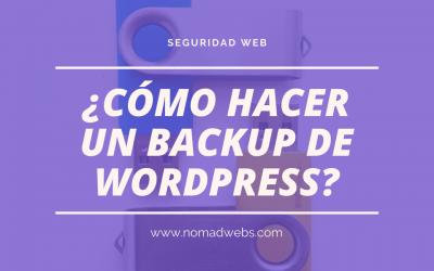 UpdraftPlus, la mejor copia de seguridad para WordPress