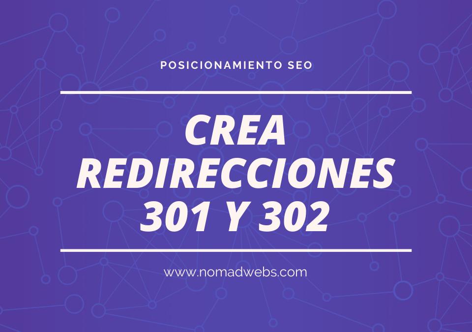 ¿Qué es una redirección 301 y cuando utilizarla?