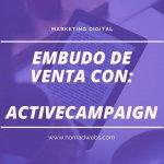 email marketing con activecampaign
