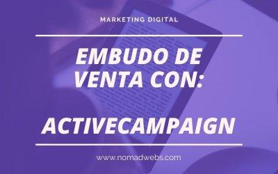 Cómo crear una estrategia de email marketing con ActiveCampaign