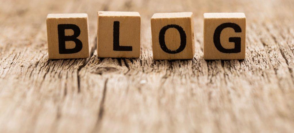 trabajar desde casa con un blog